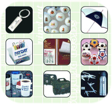 View our promotional products catalog